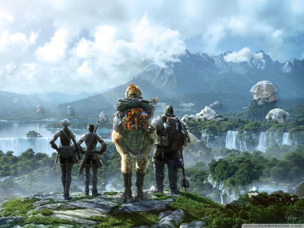 Final Fantasy XIV passa al free to play? No, ma quasi - Tom's Hardware