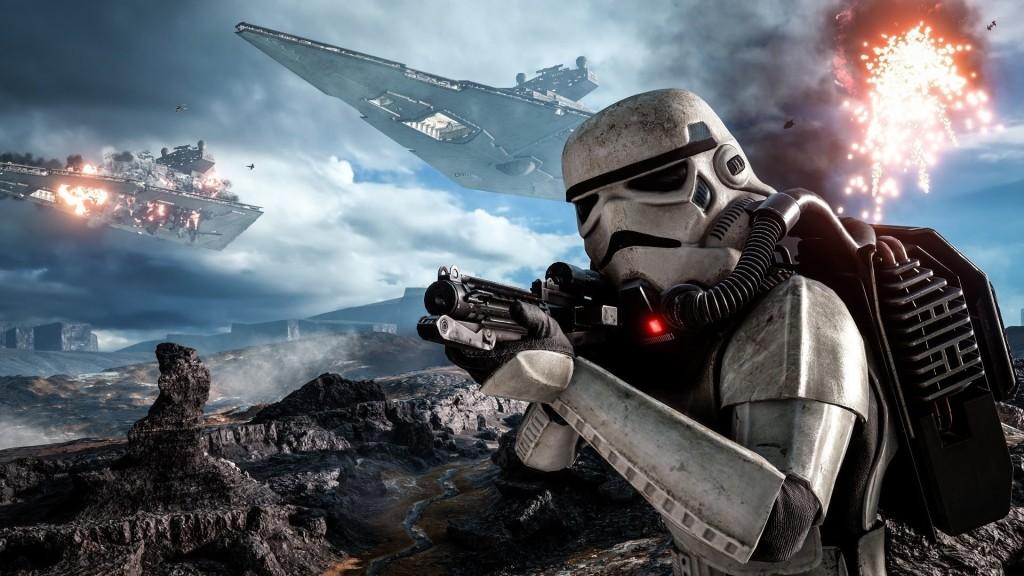Star Wars Battlefront 2, a che punto è lo sviluppo? - Tom's Hardware
