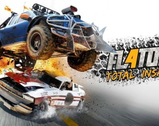 Recensione FlatOut 4: Total Insanity