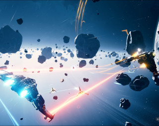Recensione Everspace - Early Access
