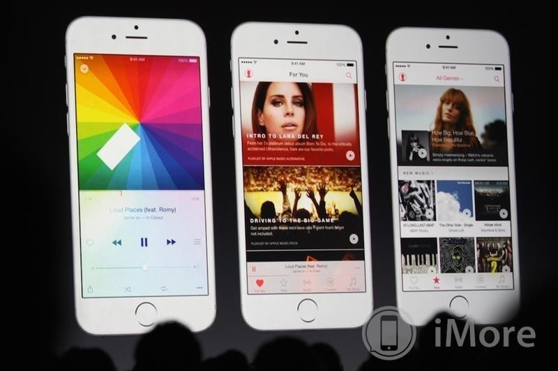 apple music wwdc