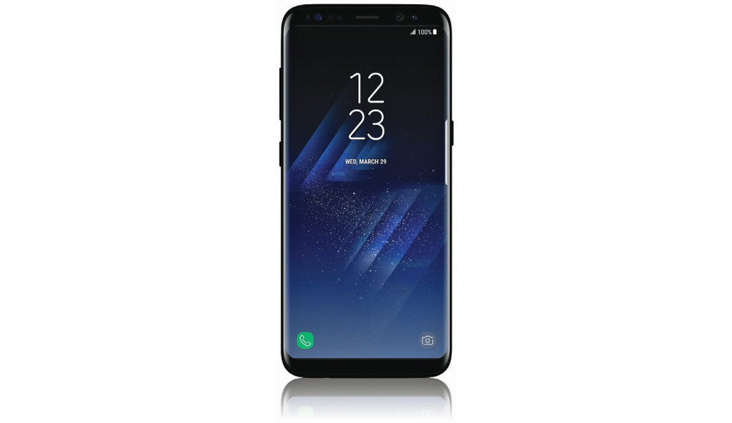 samsung galaxy s8 IP68