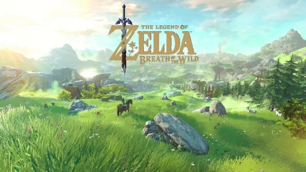 Zelda, su Switch migliorano le prestazioni dopo la patch - Tom's Hardware