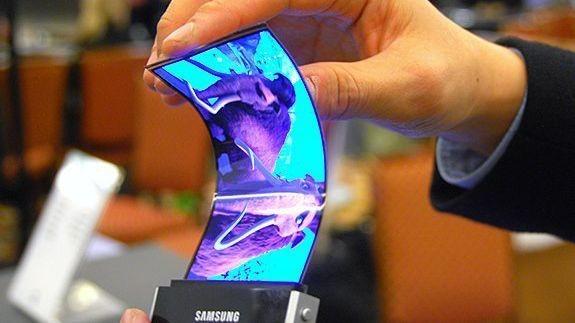 Samsung rinvia il lancio degli smartphone pieghevoli al 2019?