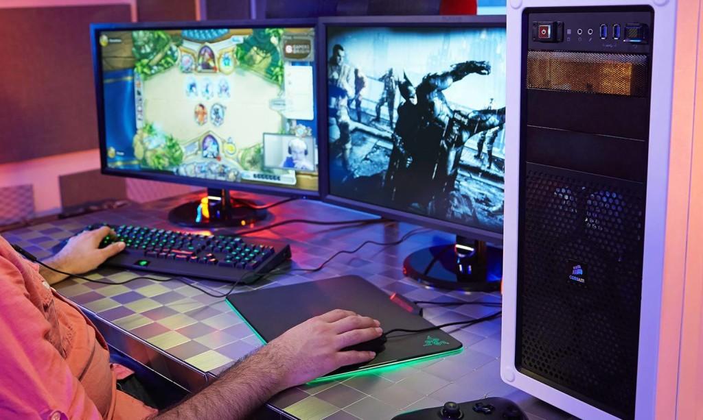 Guida streaming Twitch, come trasmettere i giochi in diretta