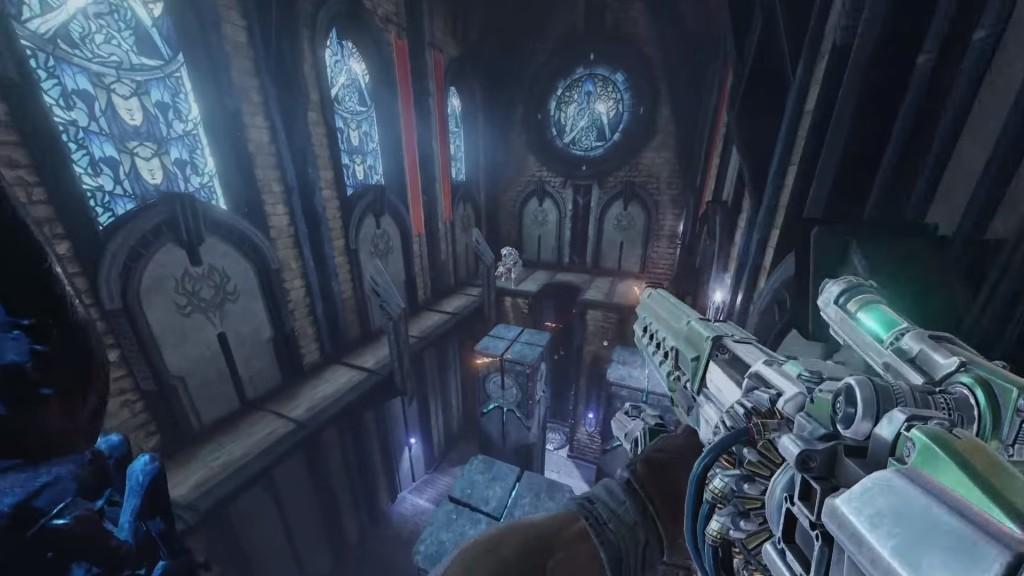 Bethesda annuncia il primo torneo di Quake Champions