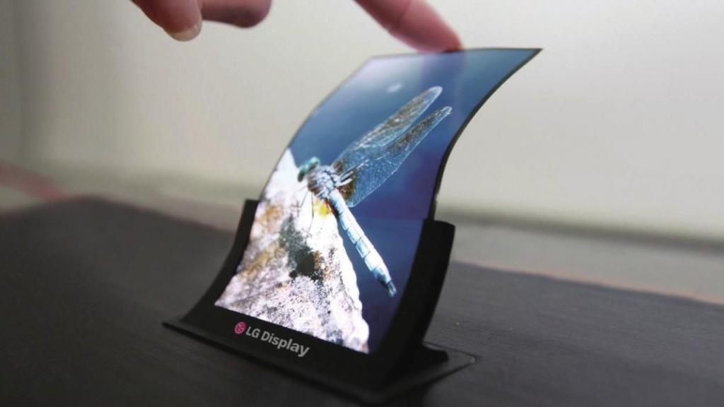 Google: il nuovo Pixel avrà uno schermo curvo?