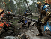For Honor, crudeli battaglie all'arma bianca per il nuovo gioco di Ubisoft