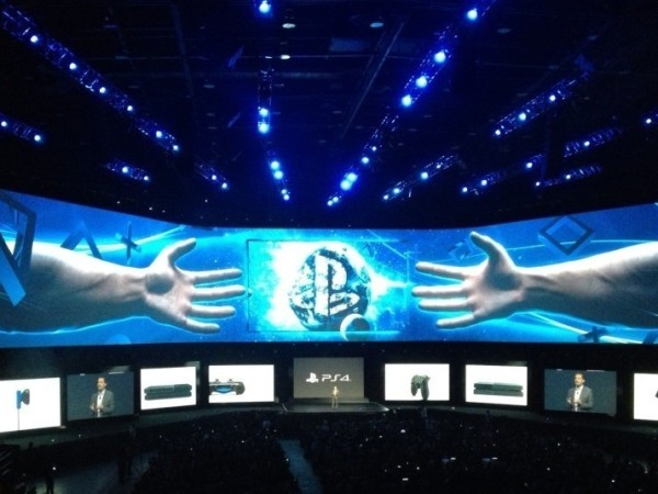 E3 2015 Sony: Final Fantasy VII HD, Shenmue 3 e The Last Guardian