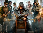 Ubisoft presenta il nuovo Assassin's Creed Syndicate con un trailer e un video di gameplay