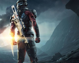 Recensione Mass Effect Andromeda