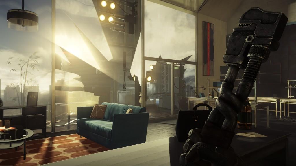 Prey è finalmente disponibile per Xbox One, PlayStation 4 e PC!