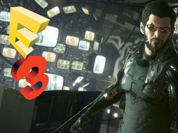 E3 2015 Square Enix: Just Cause 3, Hitman e Kingdom Hearts 3