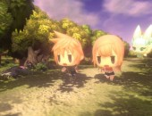 Square Enix presenta World of Final Fantasy in esclusiva per le console Sony