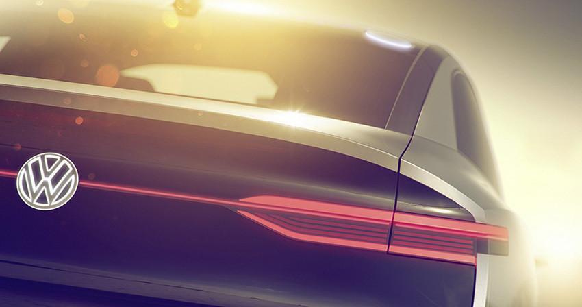 Debutta a Shanghai il crossover elettrico firmato VW