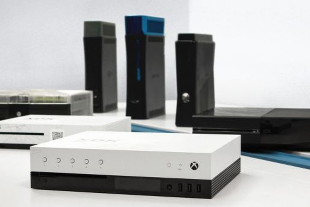 xbox dev kits group 1 0