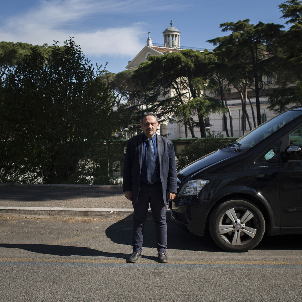 Tribunale di Roma Salva Uber Black, per Ora