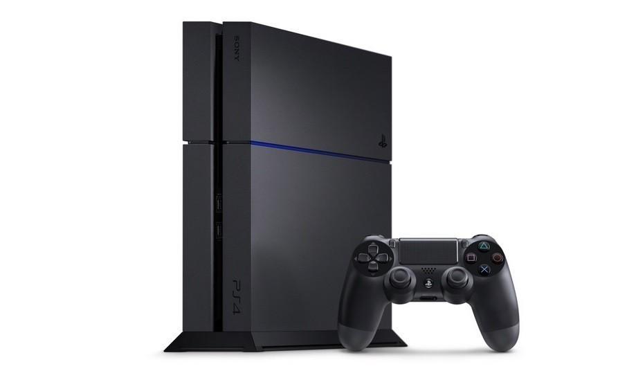 Nuova PS4 in arrivo, consuma meno ed è più leggera