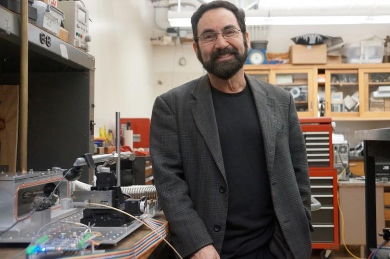 Dalla Terra ad Alpha Centauri in 20 anni con la propulsione laser - Tom's Hardware