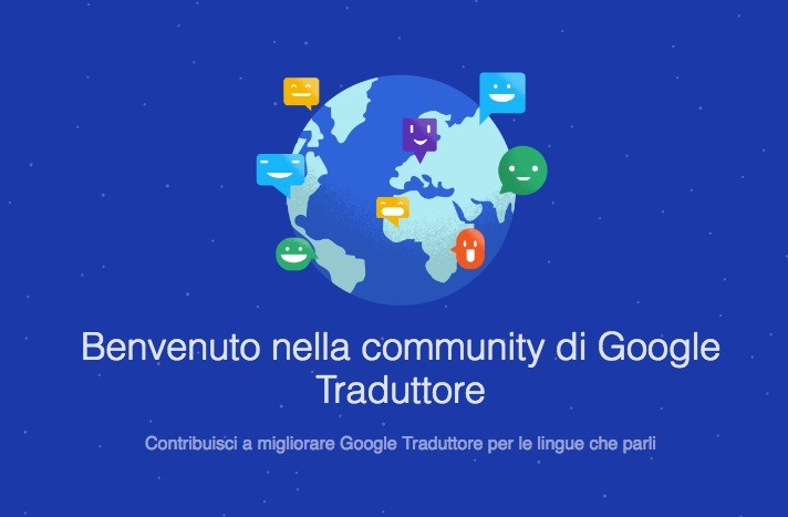 Il machine learning fa bene a Google Traduttore