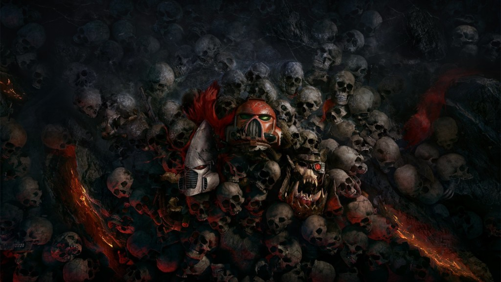 Warhammer 40.000 Dawn of War III: sviluppatori spiegano il multiplayer