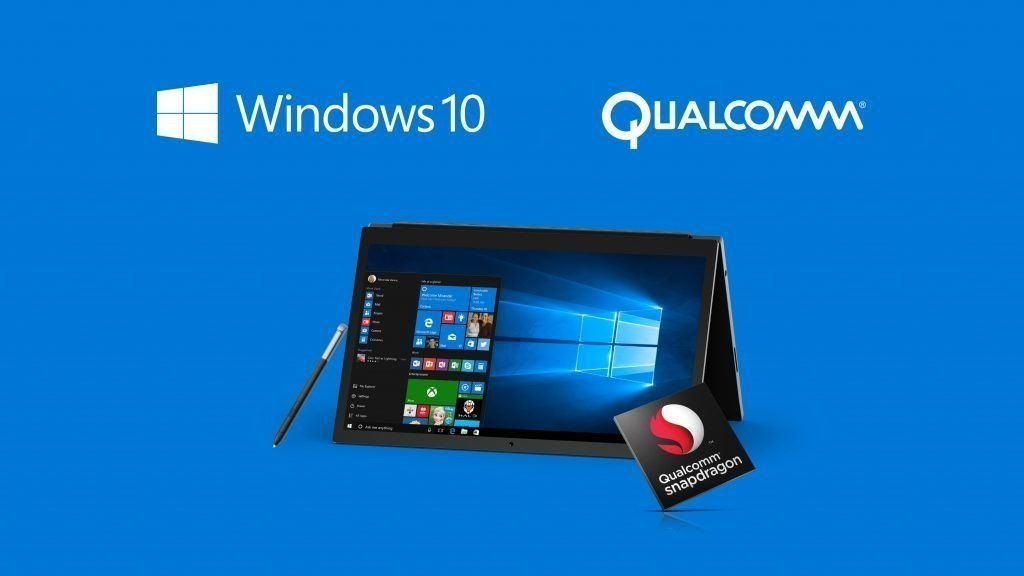 windows10 qualcomm snapdragon 8c56b1edccd9f0bc66b6d56d3c138820f