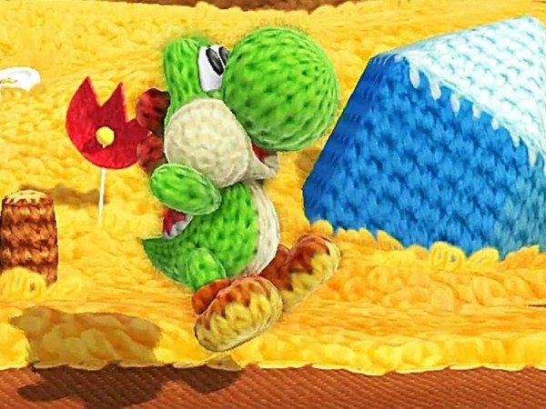Recensione Yoshi's Woolly World, platform imperdibile per Wii U