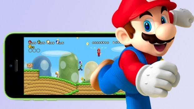 Nintendo si concentra sul gaming mobile