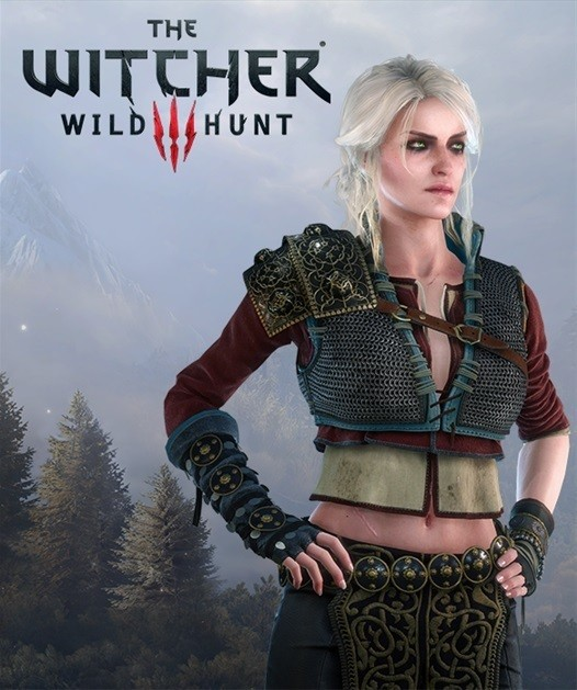 the witcher 3 free dlc ciri