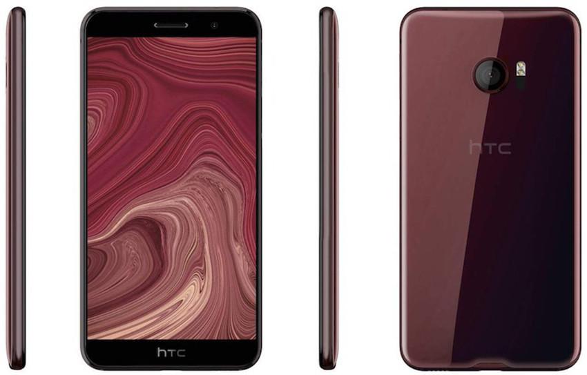 HTC U11: video di lancio e nuove informazioni