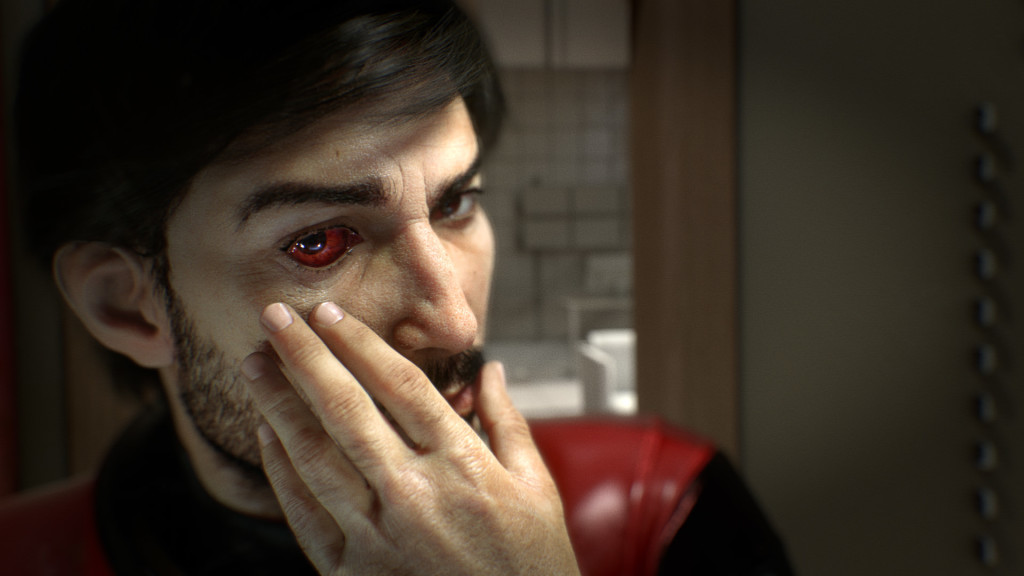 Prey screen shot