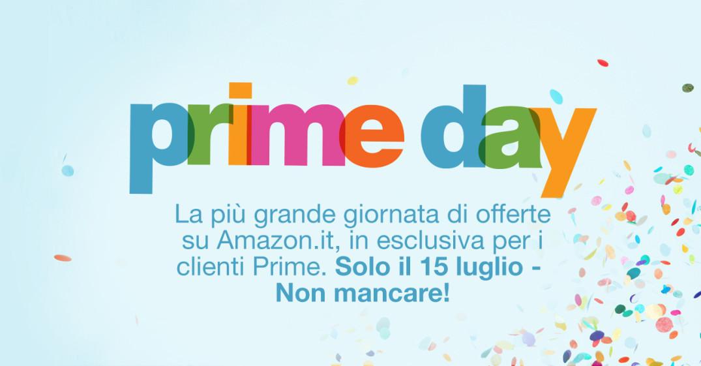 Amazon Prime Day: cos'è Amazon Prime e come provarlo gratis
