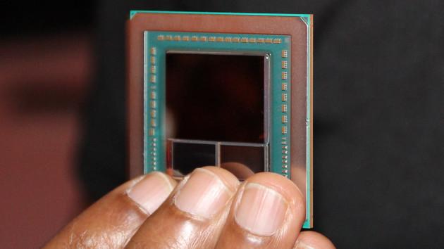 AMD Radeon RX Vega: emergono le specifiche attraverso i nuovi driver Linux