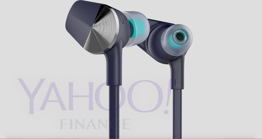 Fitbit earbuds