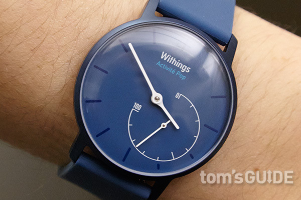 Withings Active Pop W