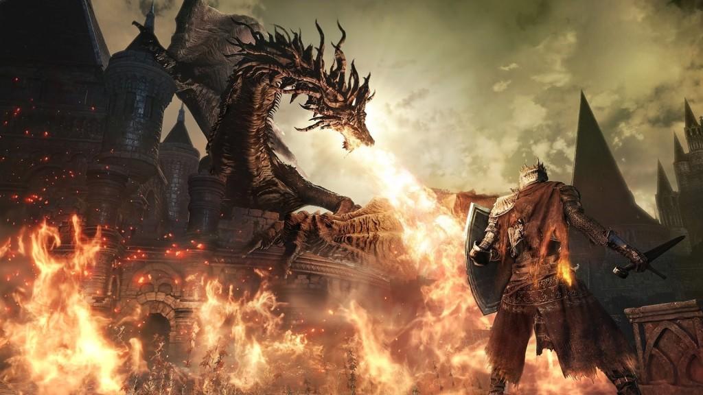 La saga di Dark Souls diventa un film su YouTube: geniale! - Tom's Hardware