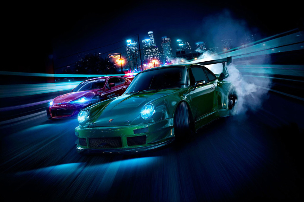 Need for Speed cambia marcia, viva la campagna offline! - Tom's Hardware