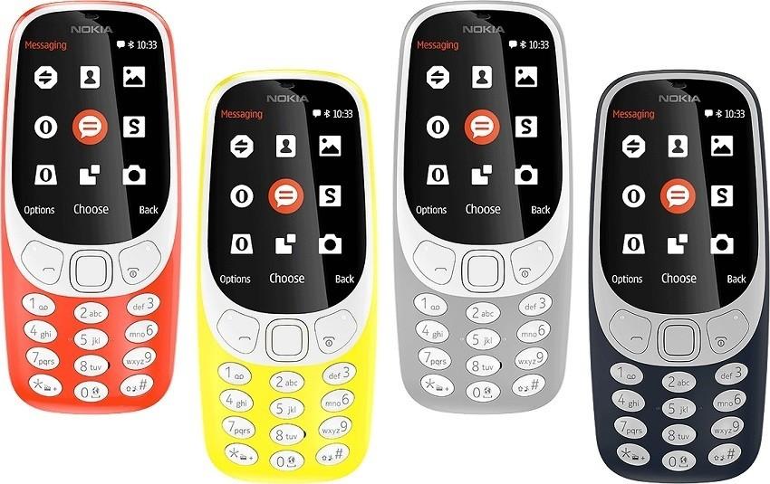 Risultati immagini per Nokia 3310, dal 25 maggio in Italia  Da