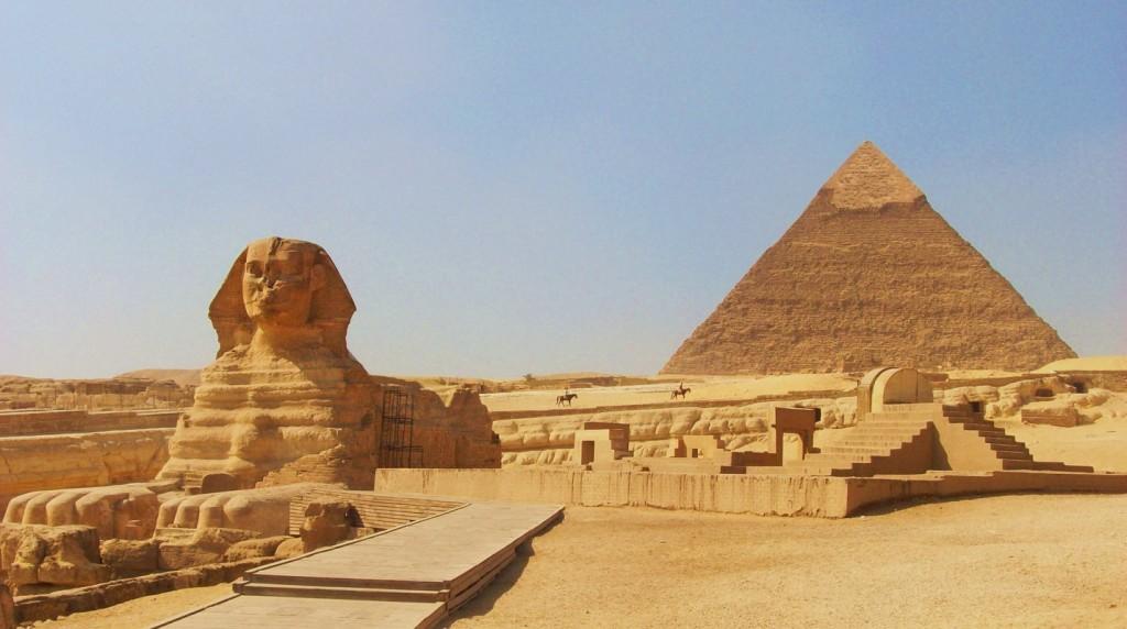 Assassin's Creed Origins in Egitto, prima immagine trapelata - Tom's Hardware