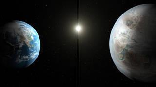 Kepler-452b è il pianeta cugino della Terra a 1400 anni luce da noi