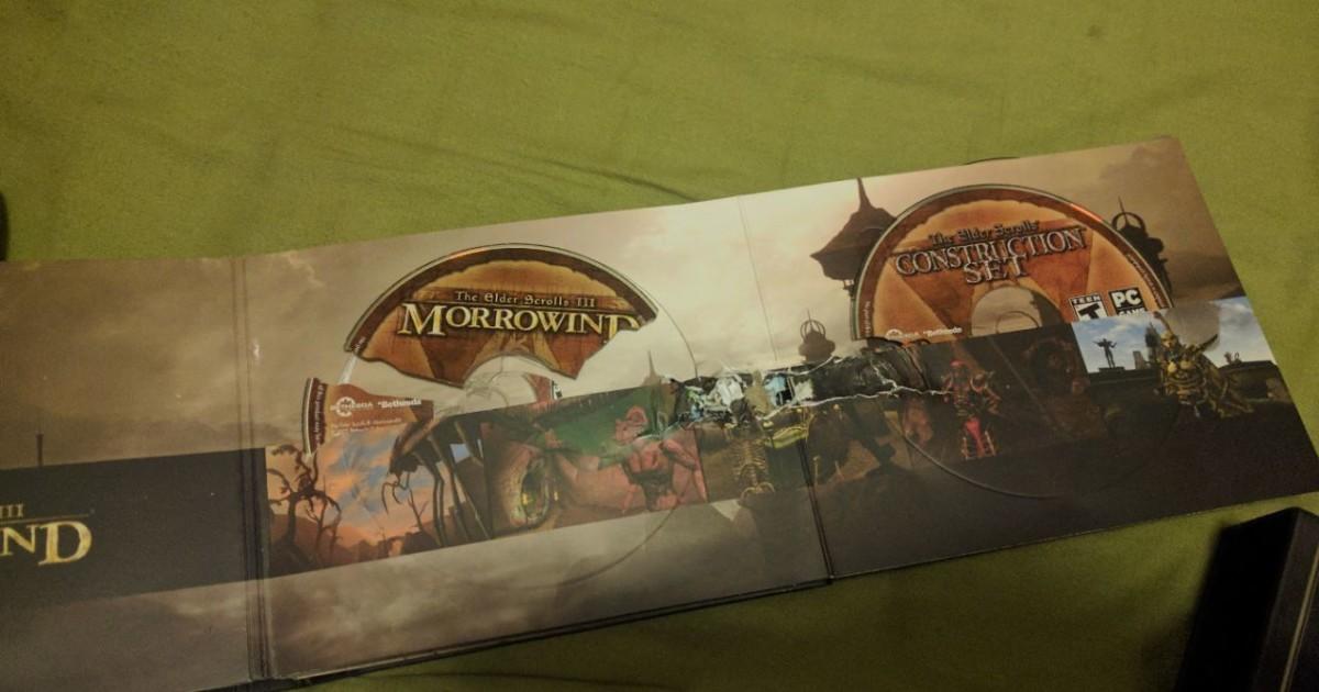 The Elder Scrolls Vita : The elder scrolls antiproiettile i giochi salvano la vita