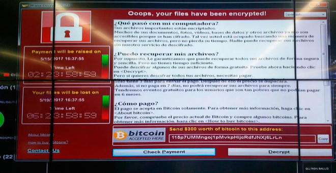 WannaCry, patch anche per Windows XP
