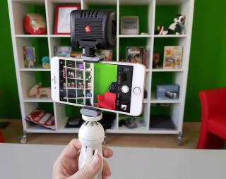 Kit Manfrotto per Smartphone