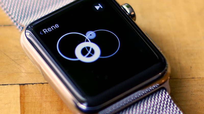 apple watch taps hero