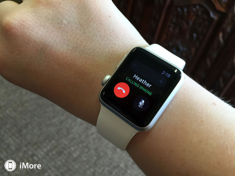 apple watch call wrist hero