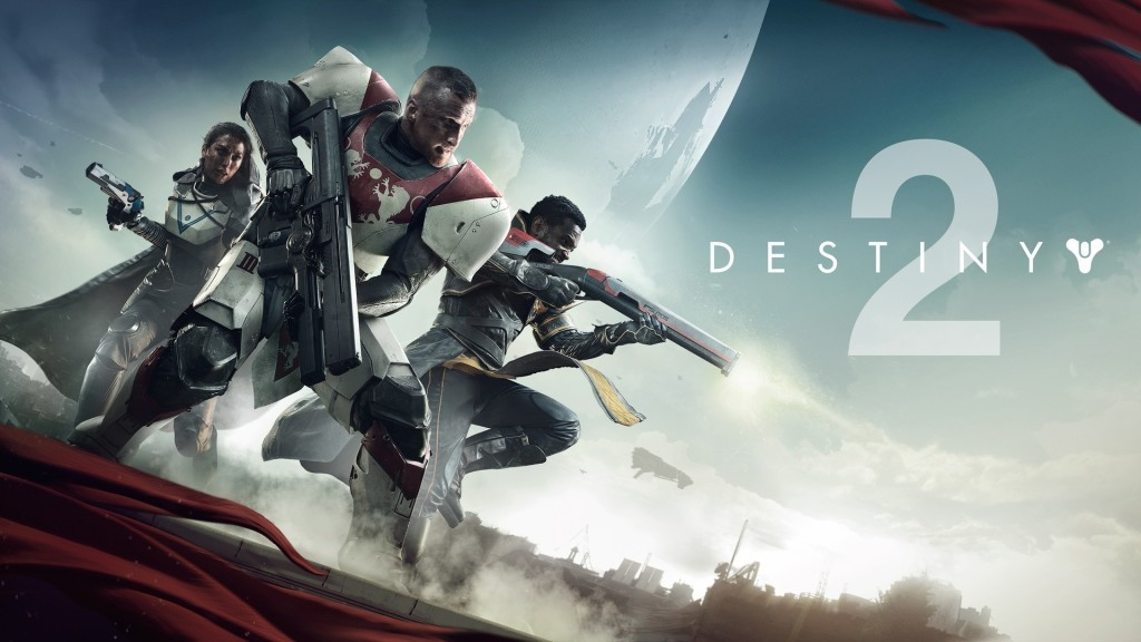 Destiny 2 ha una data di lancio per PC