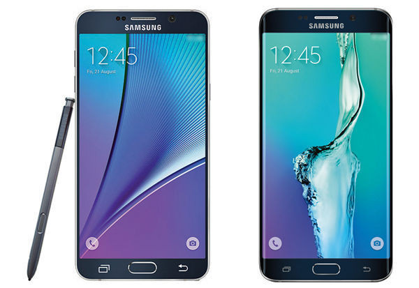 Samsung Galaxy Note5 S6 edge 15  w 600