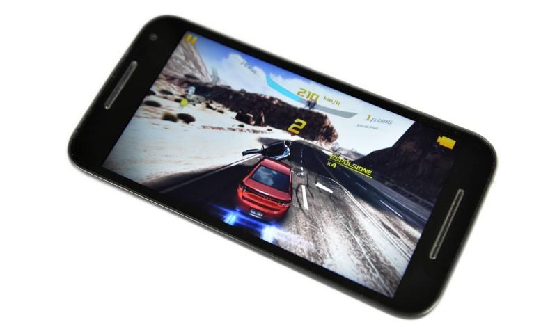 Motorola Moto G 3 gen 15