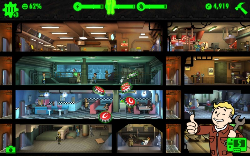 Fallout Shelter Android 1 1439465598