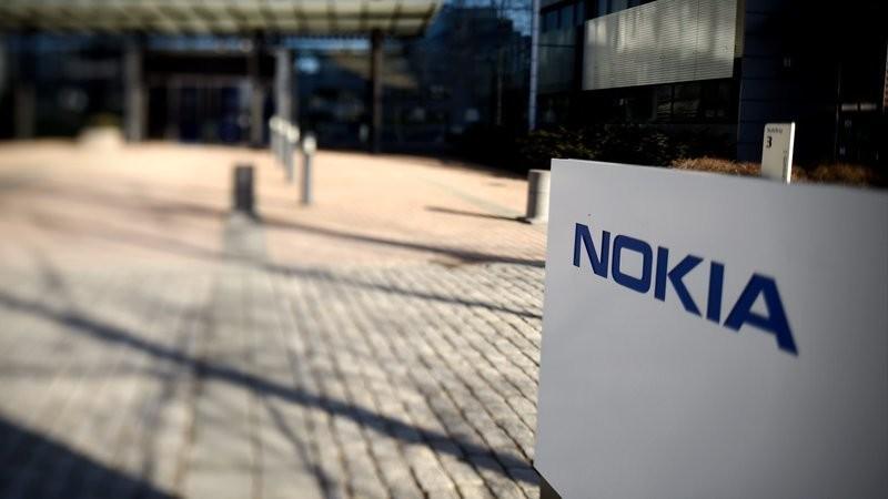 Nokia +6% in Borsa,transazione con Apple
